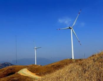陆上风电南北双5时代到来:南方5MW风机即将发电,北方风电造价突破5元/w