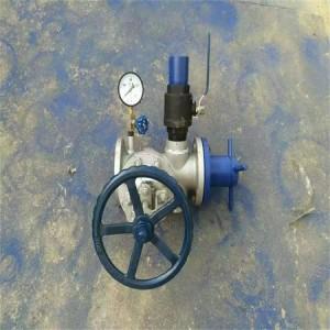 广西KZ41H-160C探水防喷阀 石油钻采设备