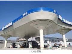 <em>液化空气</em>氢能技术助力位于北京的全球最大加氢站