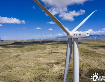 我国首个度电成本低于0.1元/度的风电项目出现!