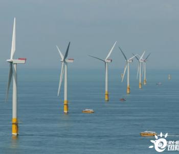 美国海上风电业举步维艰