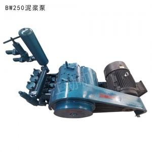 宁夏BW450/8泥浆泵泵头 石油泥浆泵 高压进料泵