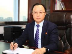 国网滨州供电总经理李锋:提升六项能力,助力新型电力系统建设