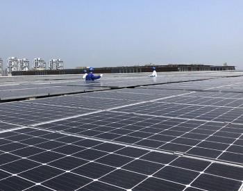 屋顶和外墙都能发电,衢江利用建筑发电助推碳达峰