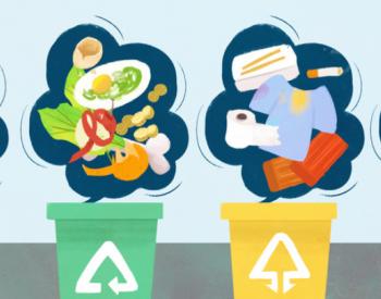福建省福州市晋安区益凤建筑<em>垃圾资源化</em>项目二期年底建成