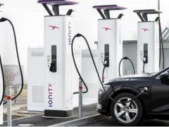 2030年前欧洲每周需要新建1万个新的充电桩