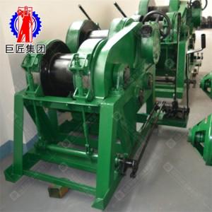 山东巨匠SPJ-300磨盘钻机