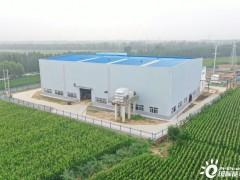 国内首家压缩空气储能商业电站实现并网