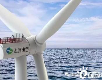 中国产风电机组组即将登陆韩国,韩本土企业压力山大