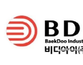 BDI签订2363亿韩元(约合人民币13.7亿)规模的韩国长兴海上风电项目工程