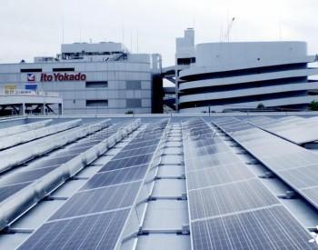 节能减碳 | 国瑞能助力低碳商业、低碳区县建设