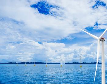 明阳海上风电项目入选《国家重大工程档案》