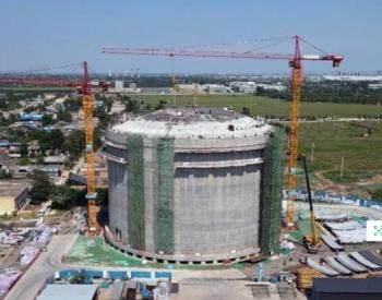 克拉2气田建成我国高效开发示范基地