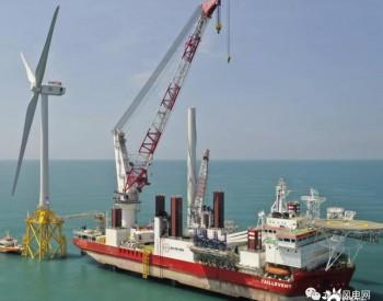 发生了什么?这位船东把供不应求的风电安装船卖掉了