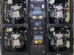 微软如何使<em>用氢</em>燃料电池为数据中心供电