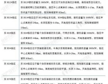 2021年江苏省风电场行业市场现状及发展前景分析江苏省海上风电发展前景广阔