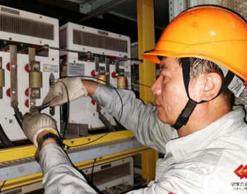 国家能源集团<em>宁夏电力</em>公司7月累计完成发电量89.67亿千瓦时