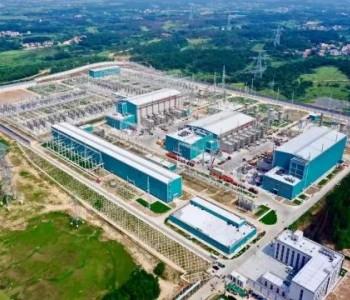 """今日能源看点:上海<em>华为数字能源</em>技术有限公司成立!河北制定""""十四五""""储能发展目标!"""