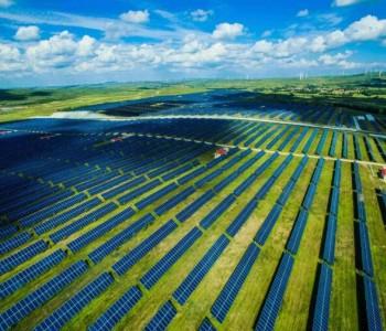 """项目""""能并尽并""""!陕西洋县2021年分布式光伏180MW、集中式地面200MW!"""