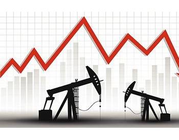疫情传播加剧<em>能源需求</em>担忧 原油大幅收跌创三周以来新低