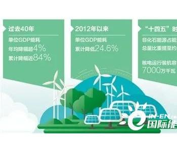 国网能源院专家:加快形成能源节约型社会