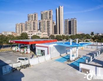 广东石油积极推进加油站光伏发电EMC模式试点