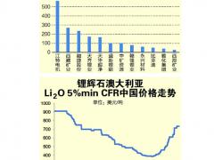 新能源热度蔓延至资源端 锂价飙涨折射供应焦虑