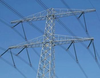 中国能建西北院总承包建设新疆甘泉堡增量配网220千伏甘一输变电项目开工