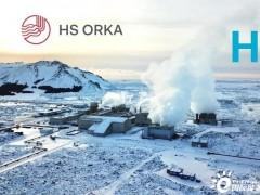 冰岛的氢能革命