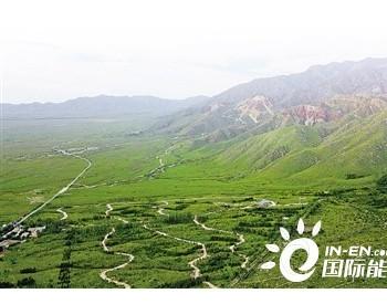 宁夏整治修复贺兰山生态环境筑牢绿色屏障