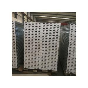 硫氧镁净化彩钢复合板(A级防火)