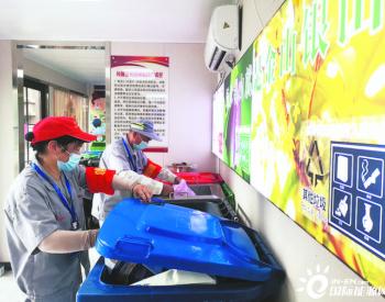 安徽省合肥分期分批建4311座垃圾集中投放点