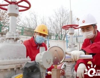 <em>吐哈油田</em>开采30年 六成天然气供给地方