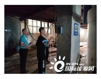 内蒙古乌兰察布市场监管局组织开展全市重点行业领域燃气报警器计量专项监督检查