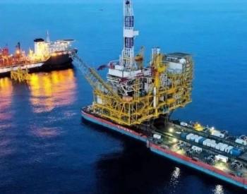 对海上石油和天然气行业来说2021年是轰动的一年