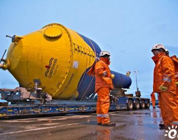 瑞典CorPower公司波浪能发电装置优化升级