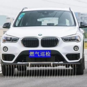 S800激光甲烷、乙烷泄漏检测车