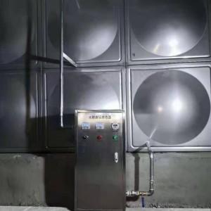 水箱杀菌器