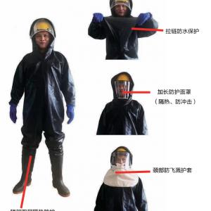 补偿器修补器-隔热服