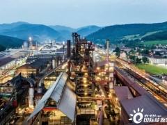 钢铁未来:<em>用氢</em>气制造绿色钢