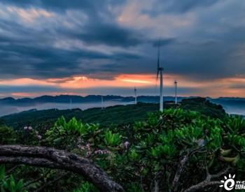 三峡集团2020年度全国<em>风电项目运行</em>对标排名及优胜项目数量双提升
