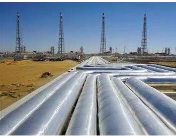 """浙江嘉兴:管网公司成功取得约22公里天然气管道项目核准助力""""碳达峰、碳中和"""""""