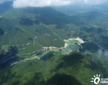 三峡集团长龙山电站2号机组首次启动成功