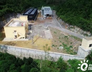 重庆酉阳投资2000万元建成日处理30吨的污泥处理厂