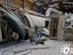 全球第四大燃煤电厂因氢空混燃发生爆炸事故!