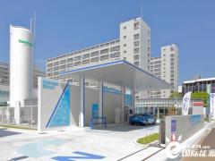 日本岩谷公司正在挑战把氢气价格降至三分之一