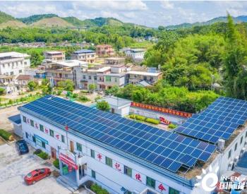 2025年底,全市光伏发电装机容量争取达130万千瓦!梅州印发了这个方案