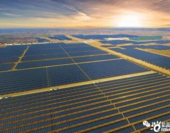 200MW!整县推进再下一城,林洋能源与山东冠县人