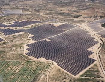 三峡能源首个境外新能源投资项目完成股权交割