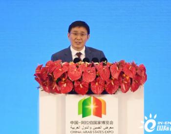 隆基股份董事长钟宝申:光伏肩负起碳中和的使命与荣耀